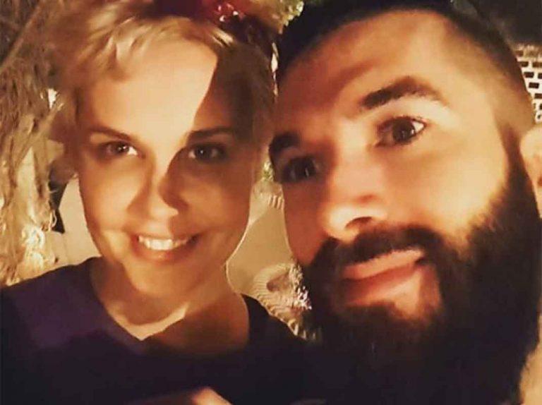 Miriam Sánchez presenta oficialmente a su novio tras su salida de los infiernos