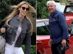 La familia de Rafa Nadal vuelve a la rutina tras la boda del tenista y Xisca Perelló