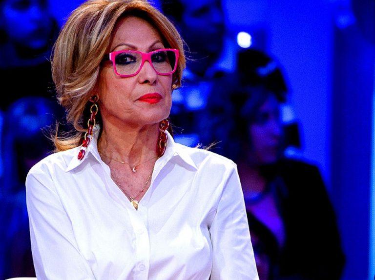 Rosa Benito vuelve a la carga contra 'Sálvame' y se pone en pie de guerra