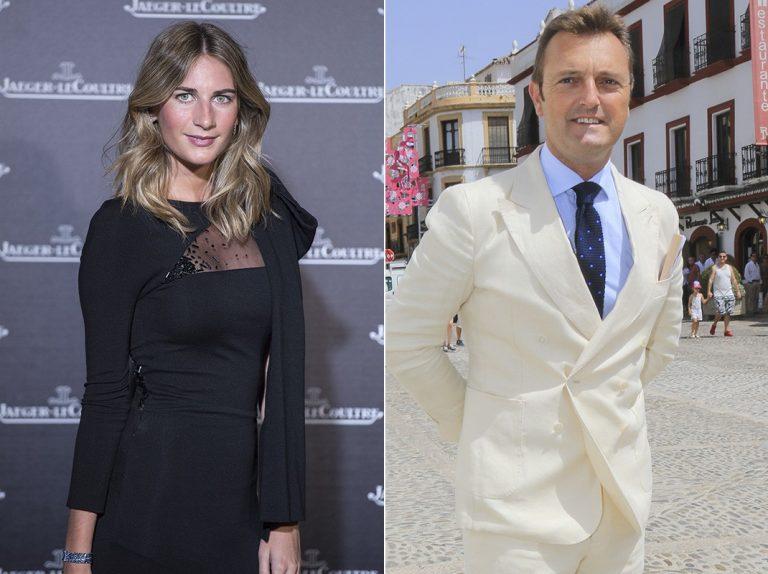 Sibi Montes, ¿nueva pareja de 'El Tato'?