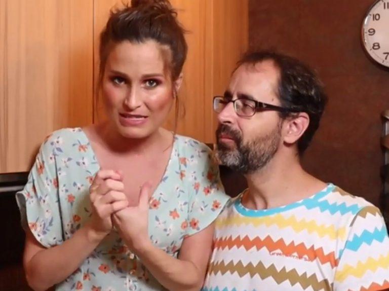 Verdeliss confiesa los motivos que han puesto su matrimonio en jaque