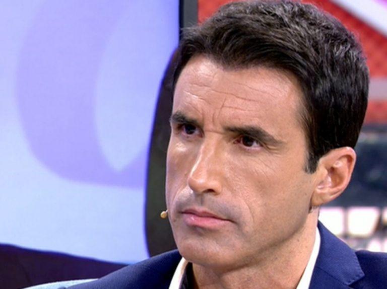 Hugo Sierra reconoce un bache en su relación con Adara: «No estaba al 100%»