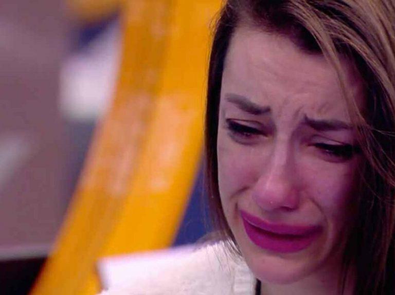 'GH VIP 7': Adara piensa abandonar a Hugo: «Quiero empezar una nueva vida»