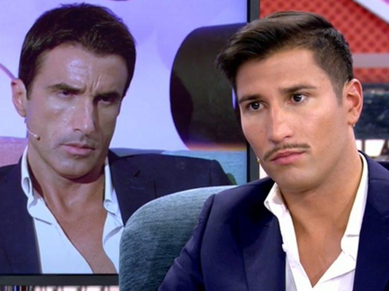 Gianmarco carga contra Hugo Sierra: «Le interesan más las exclusivas que Adara»
