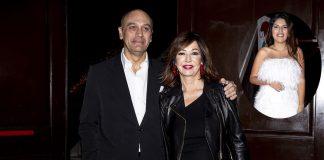 Ana Rosa Quintana and Juan Mu–oz at photocall for Unicorn event in Madrid on Friday, 29 November 2019.