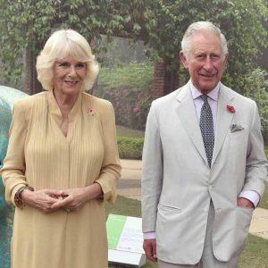 El príncipe Carlos de Inglaterra cumple 71 años: su vida, en imágenes