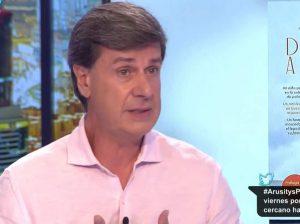 Cayetano Martínez de Irujo no descarta volver a ser padre