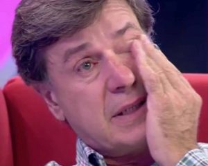 Cayetano Martínez de Irujo cuenta los episodios de «agresividad» que tuvo con sus hijos