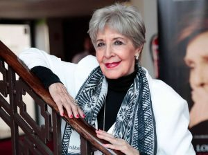 Sabemos qué va a hacer Concha Velasco por su 80 cumpleaños