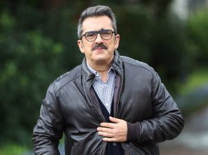 Andreu Buenafuente deja temporalmente 'Late Motiv' para someterse a una operación