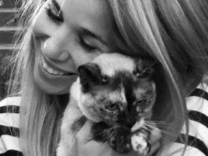 Natalia Rodríguez ('OT'), devastada tras la muerte de un ser muy especial
