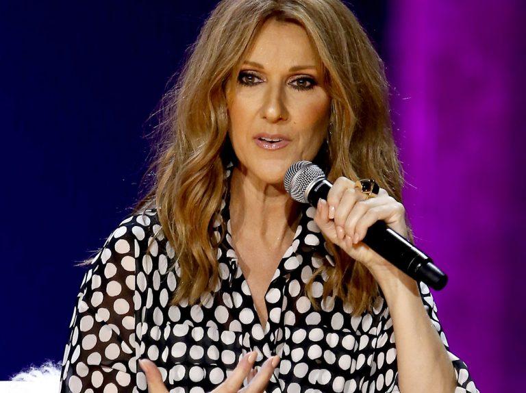 Céline Dion entra en el debate más loco sobre Titanic y los fans se revolucionan