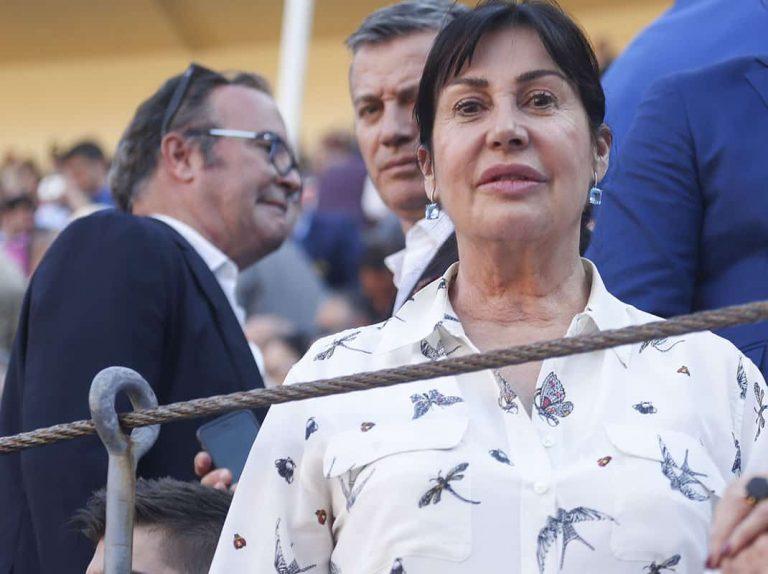 ¿Cómo se comporta Carmen Martínez Bordiú con sus nietos? Margarita Vargas lo confiesa