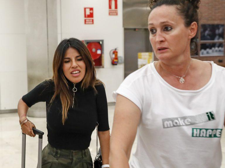 Dulce defiende a Chabelita Pantoja de los ataques de su propia familia