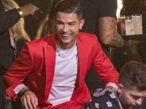 Cristiano Ronaldo reaparece con Georgina Rodríguez ajeno al asesinato de su peluquero