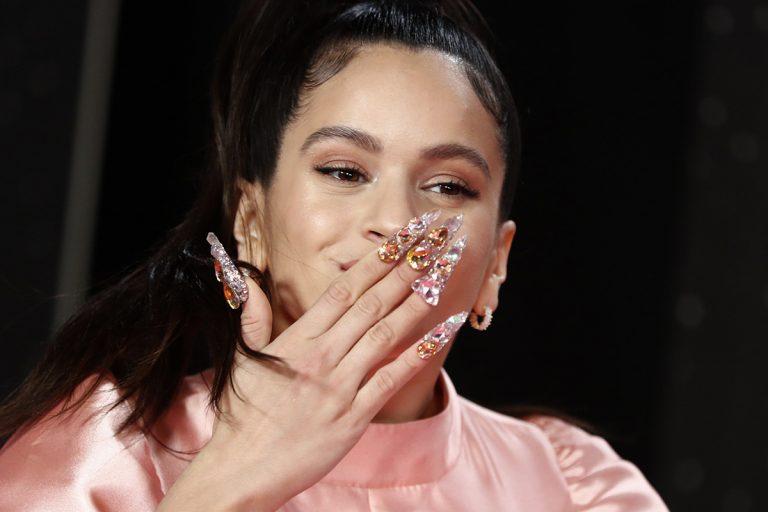 Rosalía y su despliegue de excesos en Los40 Music Awards 2019