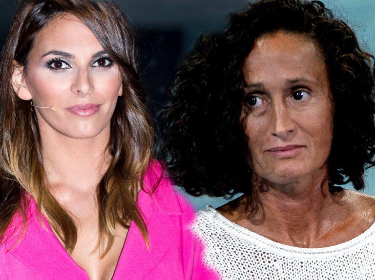 Irene Rosales, nueva diana de los dardos de Dulce en su defensa de Chabelita Pantoja