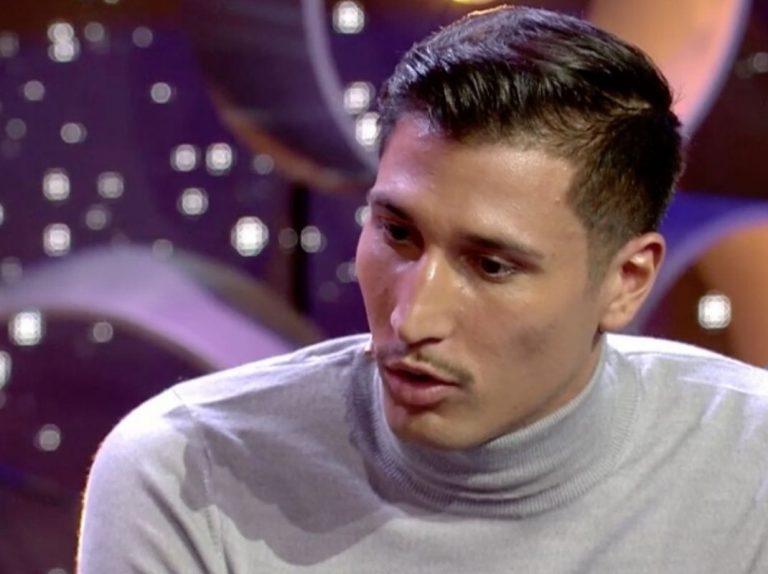 'GH VIP 7': Gianmarco se reafirma: «Estoy 100% enamorado de Adara»