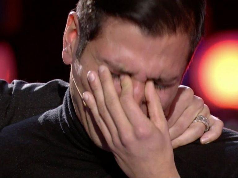 'GH VIP 7': Gianmarco se derrumba y admite estar enamorado de Adara