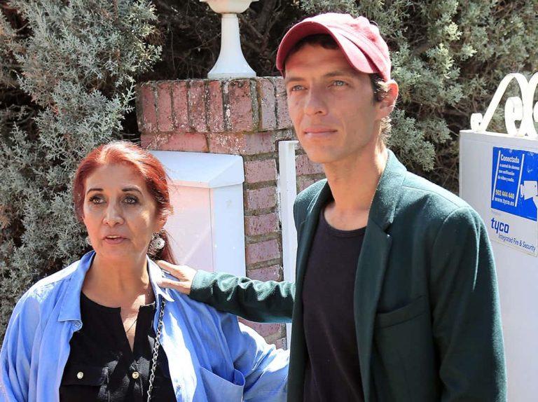 Lourdes Ornelas se pronuncia sobre la etapa complicada de su hijo, Camilo Blanes