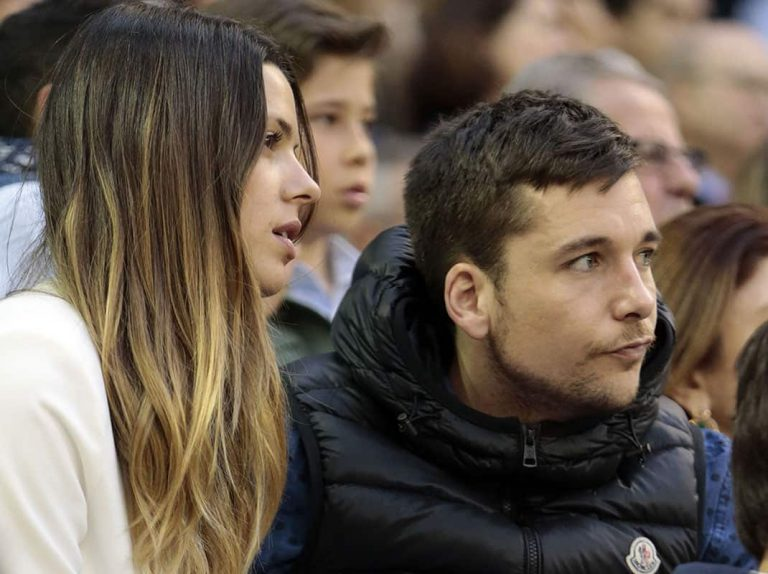 Laura Matamoros aclara el estado de su relación con Benji Aparicio