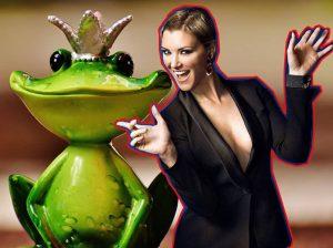 María Jesús Ruiz o cómo todos sus príncipes se convierten en rana
