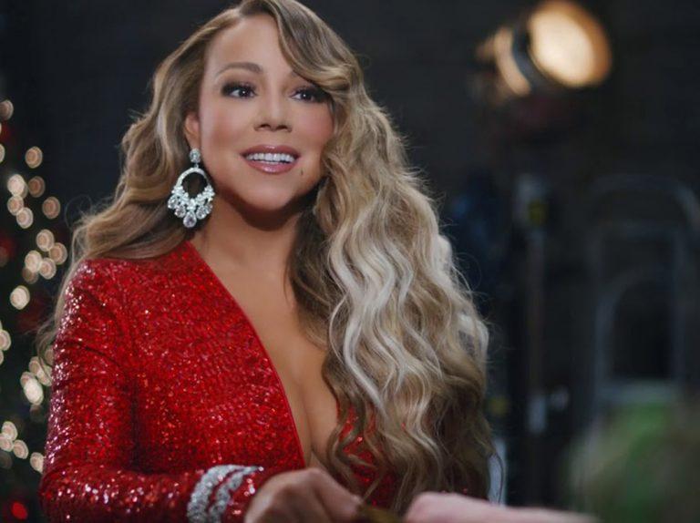 Mariah Carey gana 12 millones de euros tan solo por comer patatas fritas