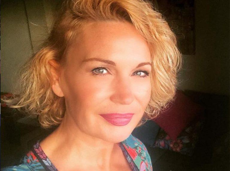 Marlene Mourreau confiesa que podría tener cáncer de piel