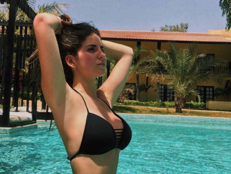 Las fotos más sensuales de Mar Torres, la novia de Froilán