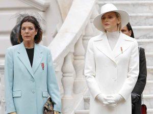 Carlota Casiraghi, la gran ausente en las celebraciones del Día Nacional de Mónaco