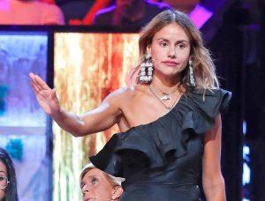 Mónica Hoyos ataca a todos los colaboradores de televisión