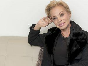 Paloma San Basilio: «Soy incapaz de llevar una vida en pareja»
