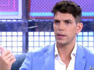 Diego Matamoros se desnuda: su 'affaire' con Ylenia, las insinuaciones de Sofía Suescun y una relación con una presentadora