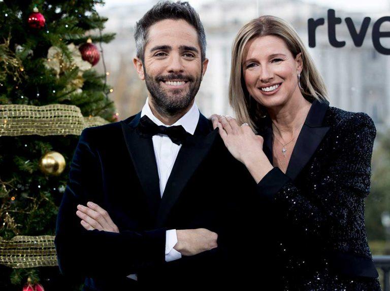 Anne Igartiburu y Roberto Leal vuelven a dar Las Campanadas en La 1