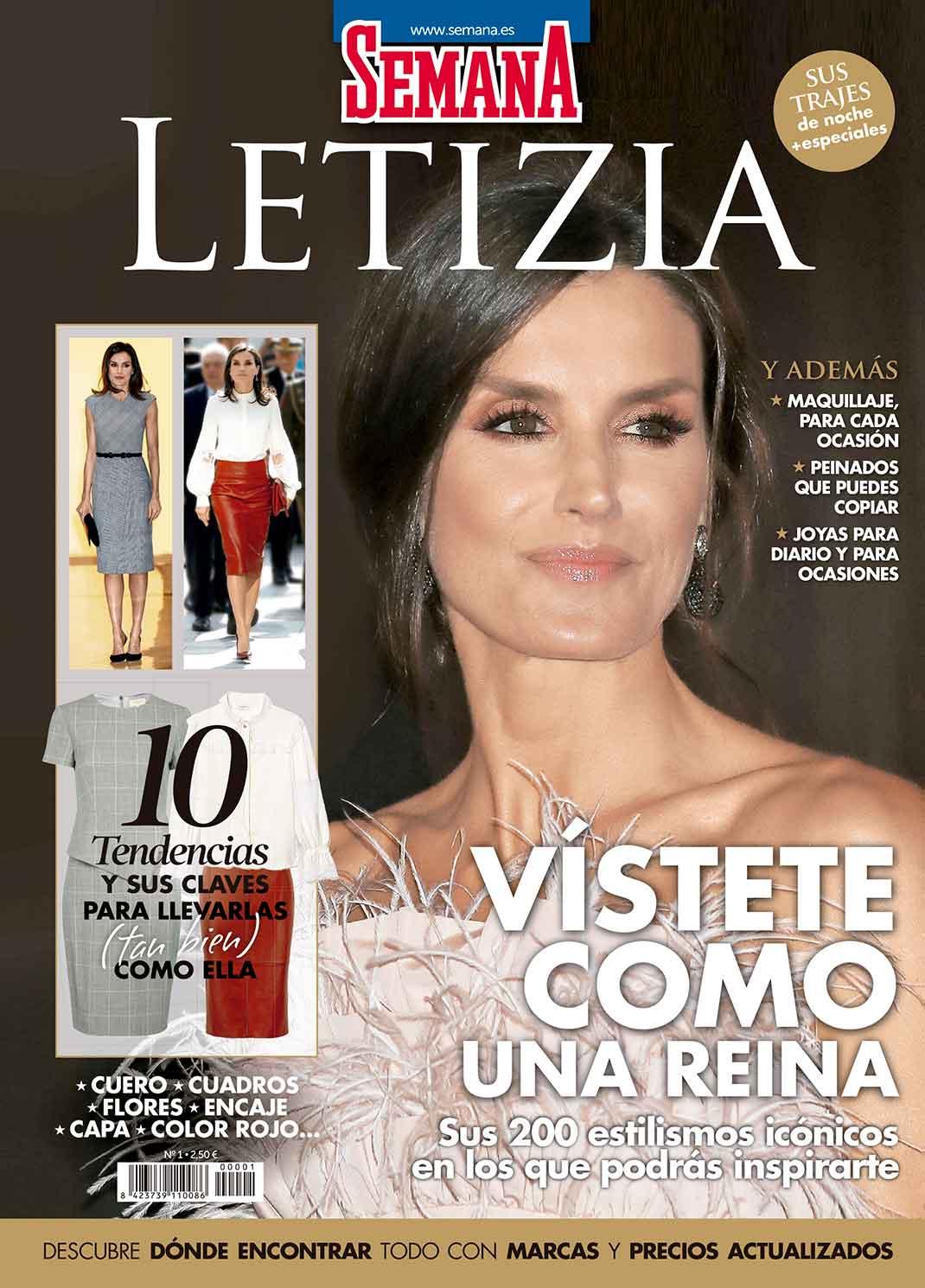 portada Letizia
