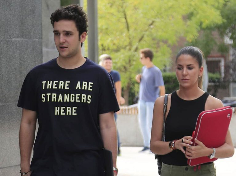 Froilán de Marichalar y Mar Torres rompen su noviazgo
