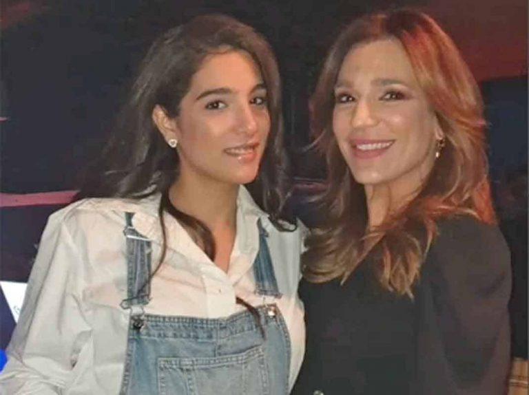 Raquel Bollo comparte una foto de una embarazadísima Alma Cortés