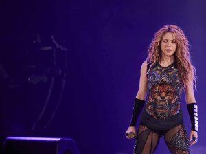Shakira cierra hoy el capítulo más amargo de su vida