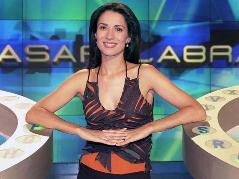Silvia Jato vuelve a 'Pasapalabra' y nos hemos enterado por un descuido