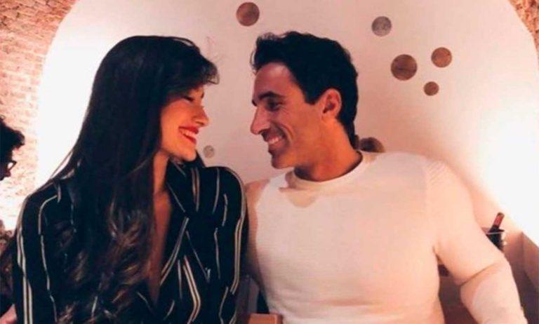Adara Molinero y su buena sintonía con Hugo Sierra: Presume de su faceta como padre