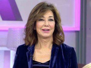 Ana Rosa Quintana se posiciona en la guerra sucia entre Belén Esteban y Sofía Suescun