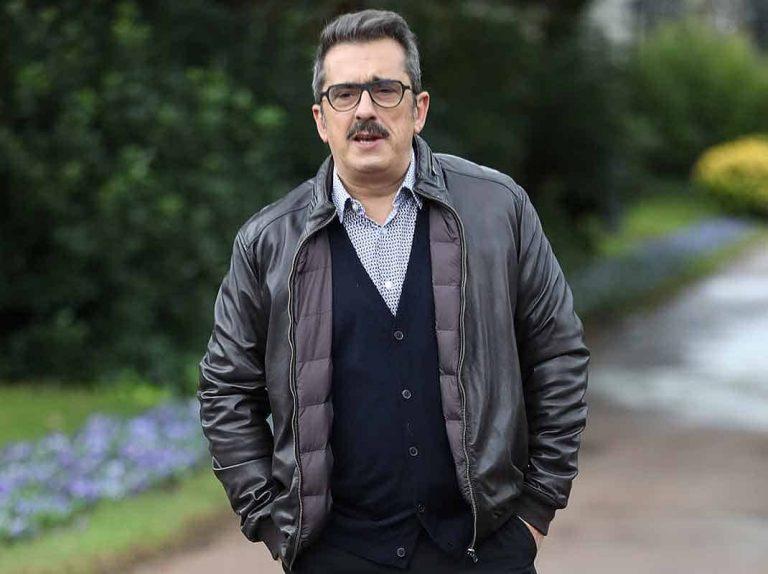 Andreu Buenafuente vuelve al trabajo tras su operación de espalda
