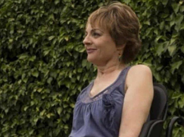 Muere Azucena Hernández, actriz del destape y víctima de tetraplejia