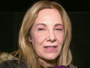Belén Rodríguez reaparece: «No quiero coincidir con Antonio David Flores en un plató»