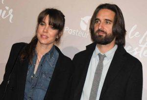 Carlota Casiraghi y Dimitri Rassam posan por primera vez tras su boda
