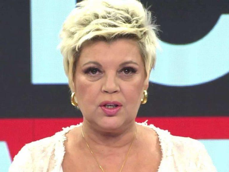 La reacción de Terelu Campos a la ruptura entre María Teresa Campos y Edmundo Arrocet