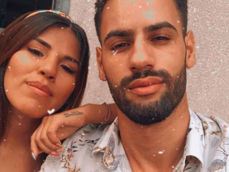 Los curiosos regalos de Asraf Beno a Chabelita en su segundo aniversario de novios
