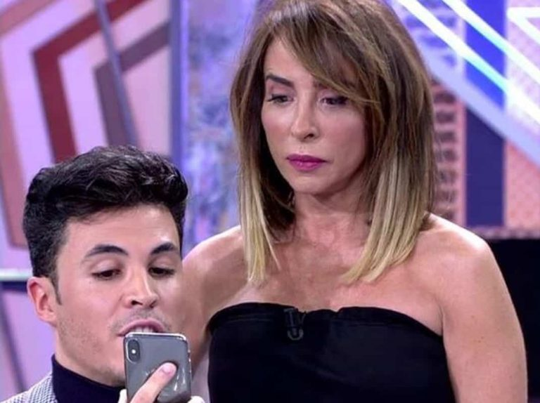 El duro alegato de María Patiño contra María José Campanario y el juez que la condenó