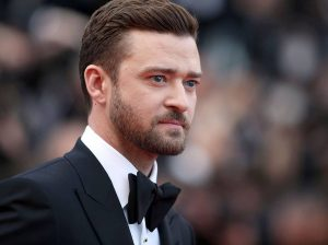 Justin Timberlake pide perdón a su mujer tras pillarlo con otra mujer
