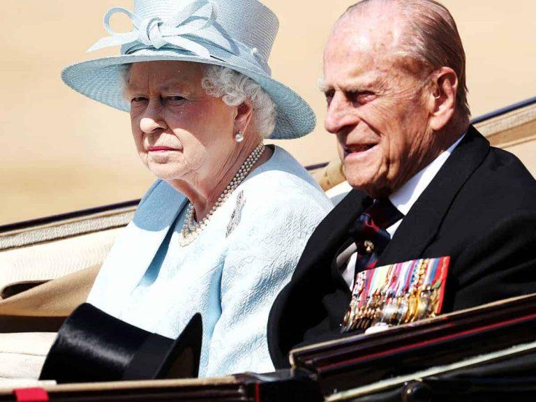 ÚLTIMA HORA: El duque de Edimburgo, marido de la reina Isabel II, ingresado de urgencia en el hospital